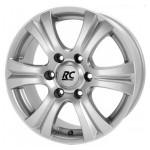 RC Design RC 14 6S CSS1 - Króm ezüst