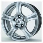 RC Design RC 14 EL CSSN - Króm ezüst