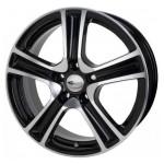 RC Design RC 19 SGVP - Fényes fekete polírozott