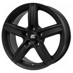 RC Design RC 21 SKM - Világos matt fekete
