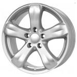 RC Design RC D12 KS - Ezüst