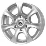 RC Design RC Matrix KS - Ezüst