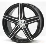 GTR GT2 Fekete polír