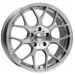 MAK DTM-ONE Hyper Silver