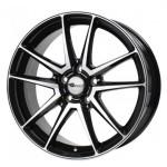 RC Design RC 22 SGVP - Fényes fekete polírozott