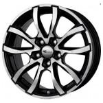 RC Design RC 23 SGVP - Fényes fekete polírozott