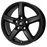 RC Design RC 24 SKM - Világos matt fekete