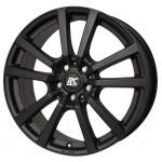 RC Design RC 25 SKM - Világos matt fekete