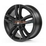 RC Design RC 27 SKM - Világos matt fekete