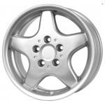 RC Design RC D4 KS - Ezüst
